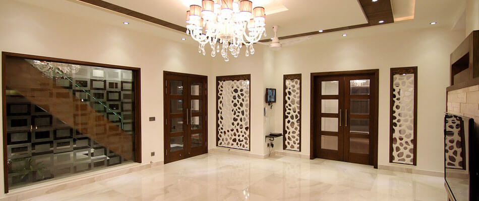 Realtor and Construction Company in Lahore