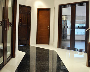 Y.S Constructions Residential Houses in Lahore